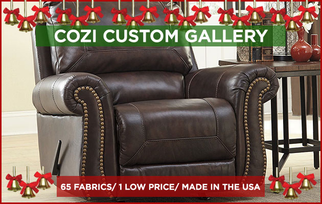 Cozi Furniture New Carrollton Md